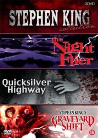 Stephen King Collection Acteurs: Miguel Ferrer