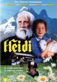 Heidi (1993) , Jason Robards