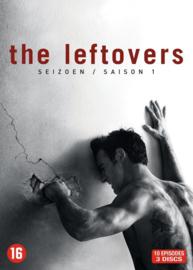 The Leftovers - Seizoen 1 Het eerste seizoen van de serie , Justin Theroux Serie: The Leftovers
