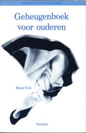 Geheugenboek voor ouderen , M. Vink
