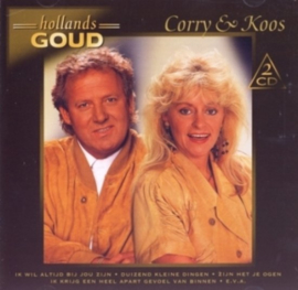 Corry & Koos-Hollands Goud , Koos Alberts