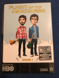 Flight Of The Conchords - Seizoen 1 , Jemaine Clement