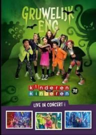 Gruwelijk Eng! Live In Concert Kinderen voor Kinderen 38 , Kinderen voor Kinderen Serie: Kinderen voor kinderen