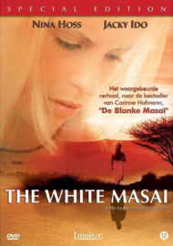 The White Masai (Special Edition) , Nina Hoss