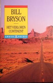 Het verloren continent ,  Bill Bryson Serie: Pandora atlas
