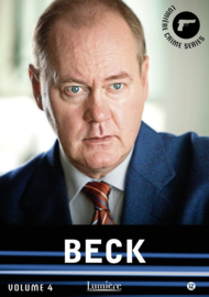 CR - BECK VOL. 4 , Mikael Persbrandt  Serie: Beck