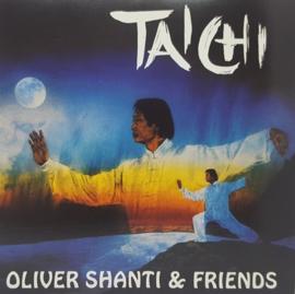 Taichi , Oliver Shanti &Friends