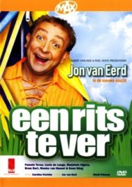 Rits Te Ver omroep Max , Jon Van Eerd