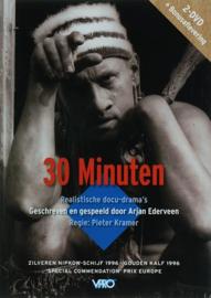 30 Minuten Compleet plus bonusaflevering , Arjan Ederveen Serie: VD