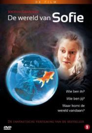 Wereld Van Sofie,  Bjørn Floberg