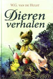 Dierenverhalen , W G Van Der Hulst