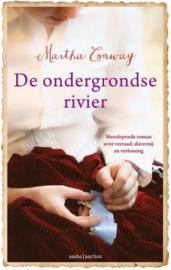 De ondergrondse rivier , Martha Conway