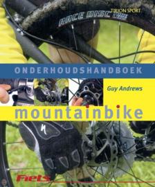 Onderhoudsboek Mountainbike , Guy Andrews