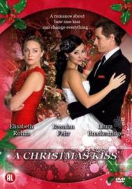 A Christmas Kiss , Jerrika Hinton