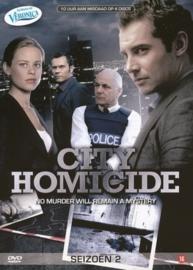 City Homicide Season 2 , Noni Hazlehurst