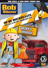 Bob De Bouwer - Op De Bouwplaats 2 ( Wegen & Bruggen) ,  Wegen & Bruggen