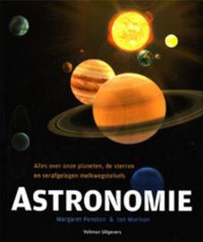 Astronomie , Margaret Penston