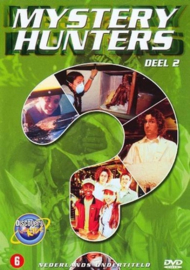 Mystery Hunters, Deel 2