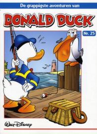 De Grappigste Avonturen Van Donald Duck nr 25 D Duck Grappigste Avonturen