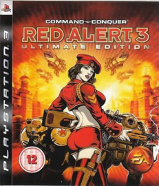 Command & Conquer: Red Alert 3 - Ultimate Edition Welcome back, Comrade ,  Electronic Arts
