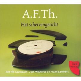 Het Schervengericht Luisterboek luisterboek , A.F.Th. Serie: Homo duplex