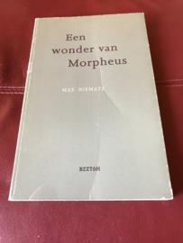 Wonder van morpheus