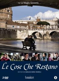 Le Cose Che Restano , Lorenzo Balducci Serie: De Italië Kronieken