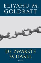 De zwakste schakel , Goldratt-Ashlag