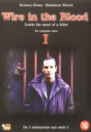 Wire In The Blood - Seizoen 1 (3DVD) ,  Robson Green