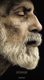 Stoner luisterboek - voorgelezen door Jan Donkers , John Williams