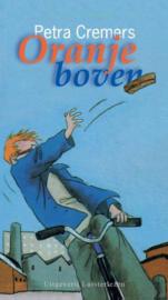 Oranje boven luisterboek , P. Cremers