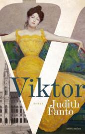Viktor roman ,  Judith Fanto