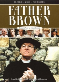 Father Brown ,  Richard Aylen