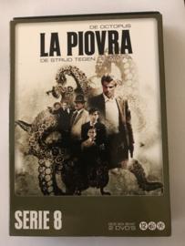 La Piovra - Serie 8 - de Octopus