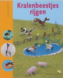 Kralenbeestjes Rijgen Meer Dan 30 Modellen Van Parelmoerkraaltjes ,  L. Cattiaux