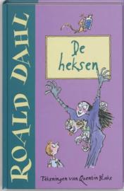 De Fantastische Bibliotheek van Roald Dahl - De heksen , Roald Dahl  Serie: De Fantastische Bibliotheek van Roald Dahl