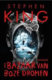 De bazaar van boze dromen , Stephen King