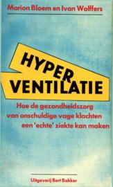 HYPERVENTILATIE, M. Bloem en I. Wolffers