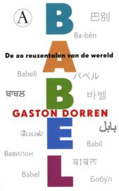 Babel De twintig reuzentalen van de wereld , Gaston Dorren