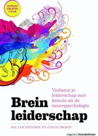 Breinleiderschap verbeter je leiderschap met kennis uit de neuropsychologie , Judith Droste