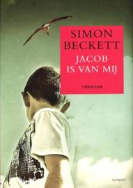 Jacob is van mij , Simon Beckett