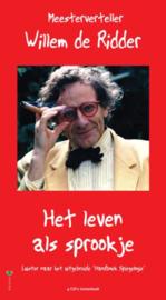 Het leven als sprookje (luisterboek) luister naar het uitgebreide Handboek spiegelogie , Willem de Ridder