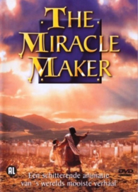 Miracle Maker , William Hurt