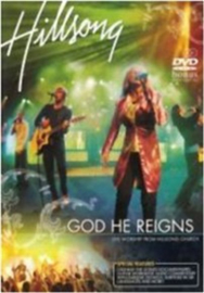 Hillsong: God He Reigns , Various