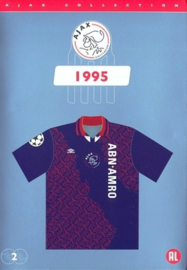 Ajax Collection - 1995