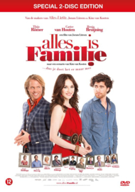Alles Is Familie (Special Edition) , Thijs Römer