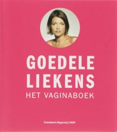 Het Vaginaboek , Goedele Liekens