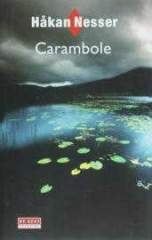 Carambole , Hakan Nesser Serie: Van Veeteren-reeks