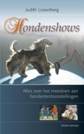 Hondenshows alles over het meedoen aan hondententoonstellingen , J. Lissenberg