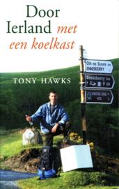 Door Ierland Met Een Koelkast ,  Tony Hawks
